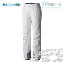 COLUMBIA Bugaboo Pant Women white
