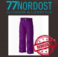 COLUMBIA Girls Bugaboo Pant violett * reduziert * UVP 69,95€