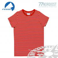 FINKID Supi red / offwhite