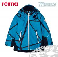 REIMA GRANE JACKET blue
