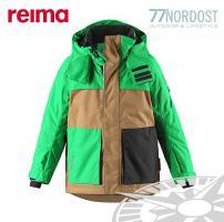 REIMA Rondane freshgreen