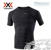 X-BIONIC TREKKING SUMMERLIGHT Shirt Short Sleeve  *black*