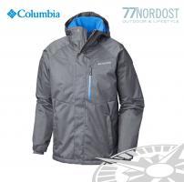 COLUMBIA Alpine Action graphite